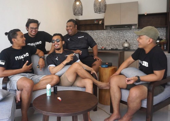 Nusabali.com - itakimo-content-creator-asal-bali-yang-mulai-go-national