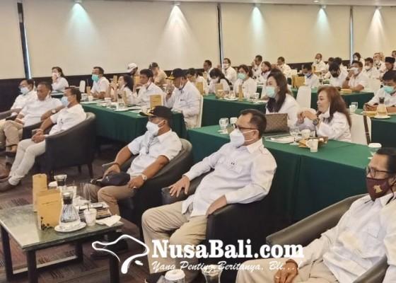 Nusabali.com - gerindra-siapkan-tarung-pilkada-buleleng-gianyar-klungkung-dan-pilgub-bali