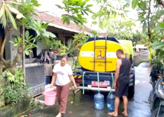 Nusabali.com - pemeliharaan-jaringan-pdam-hari-ini-pengaliran-air-terganggu