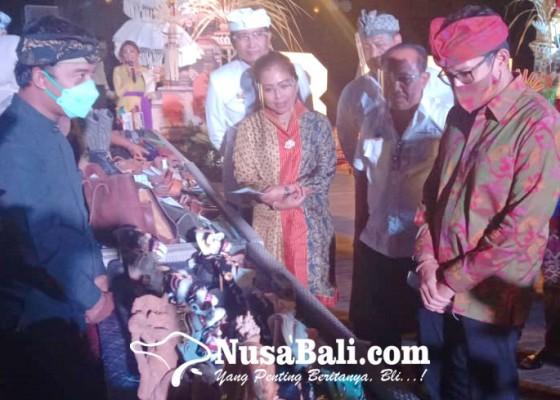Nusabali.com - menparekraf-dialog-dengan-umkm