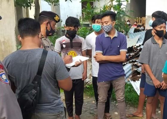 Nusabali.com - diduga-karena-masalah-hp-bocah-panti-tewas-gantung-diri