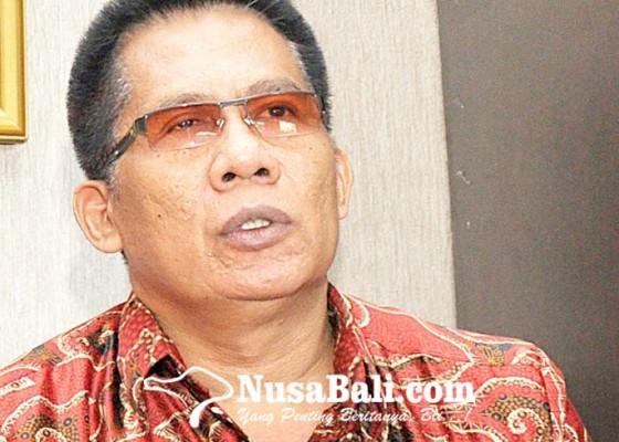Nusabali.com - dprd-bali-agendakan-bahas-15-ranperda-2021