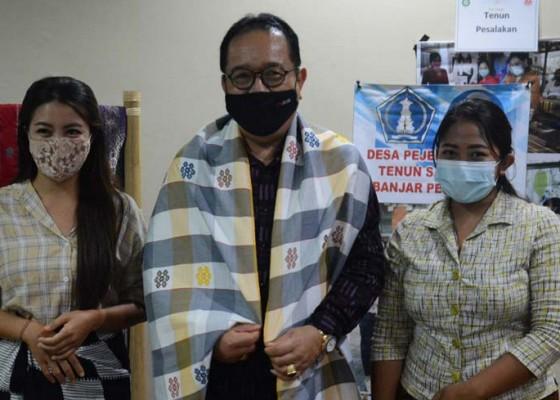 Nusabali.com - wagub-puji-umkm-bali-selalu-punya-inovasi-di-tengah-pandemi