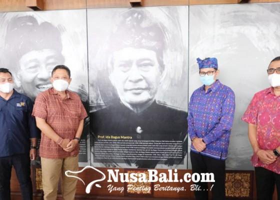 Nusabali.com - menparekraf-sandiaga-uno-puji-dharma-negara-alaya