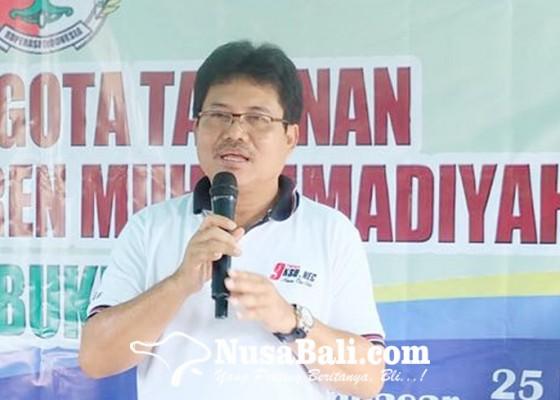 Nusabali.com - diskop-ingatkan-maret-2021-batas-akhir-rat-koperasi