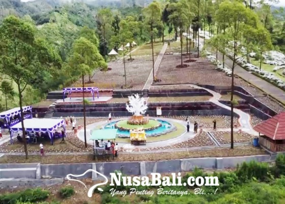 Nusabali.com - dilengkapi-spot-baru-taman-edelweis-ajak-wisatawan-foto-foto-instagramable