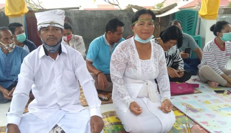 www.nusabali.com-umat-hindu-hst-miliki-pemangku-baru