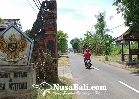 Nusabali.com - satu-satunya-di-bali-desa-nyitdah-tabanan-raih-penghargaan-nasional-sebagai-desa-peduli-pendidikan