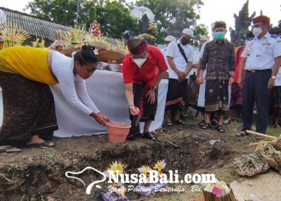 Nusabali.com - pelabuhan-segitiga-emas-resmi-terwujud