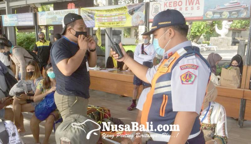 www.nusabali.com-penumpang-kapal-cepat-ke-nusa-penida-diingatkan-disiplin-prokes