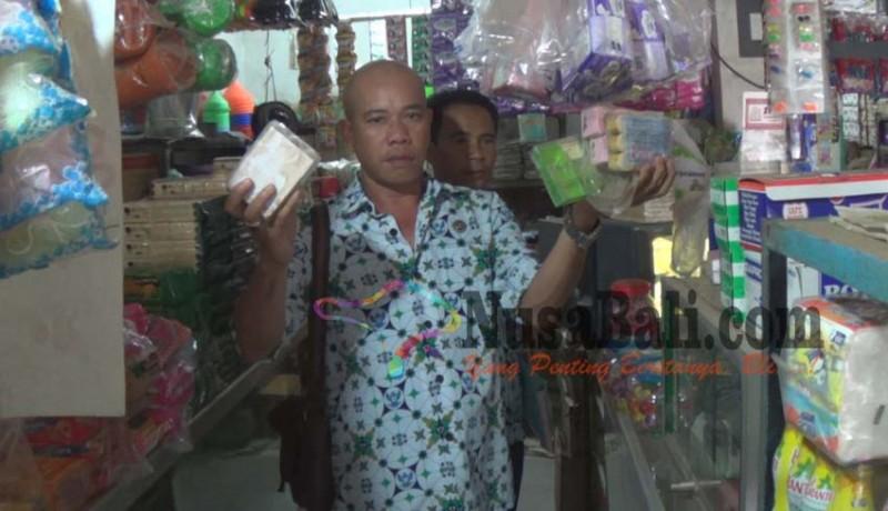 www.nusabali.com-disperindagkop-temukan-ratusan-kosmetik-berbahaya-di-tegal-badeng