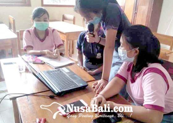 Nusabali.com - sma-pgri-amlapura-latihan-membuat-proposal