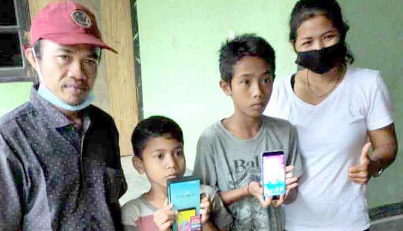 www.nusabali.com-dua-anak-yatim-dijanjikan-bantuan-bedah-rumah