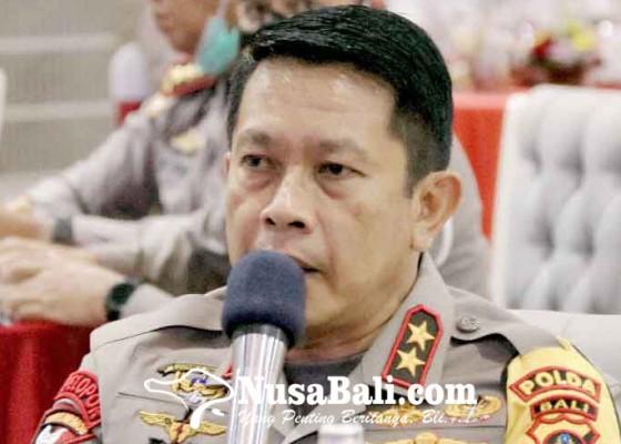 Nusabali.com - penyidikan-kasus-penghinaan-pecalang-gabeng