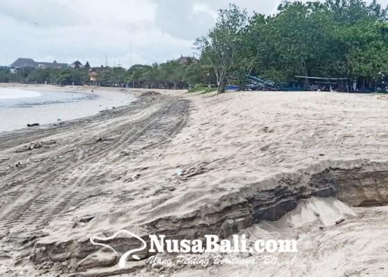 Nusabali.com - lagi-pantai-kuta-alami-abrasi