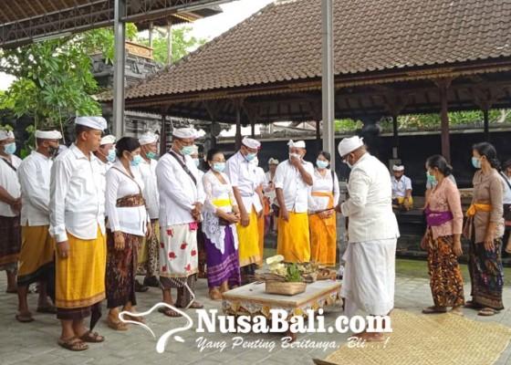 Nusabali.com - desa-adat-gianyar-tetap-gelar-majaya-jaya