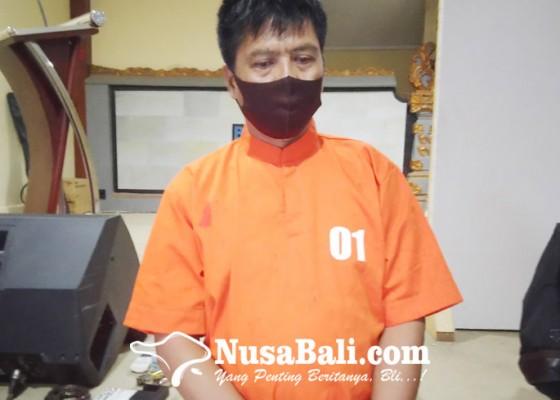 Nusabali.com - korupsi-rp-355-juta-ketua-lpd-kalianget-jadi-tersangka