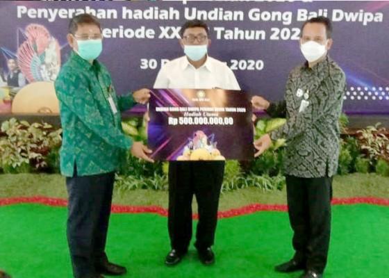 Nusabali.com - berawal-rp-12000-warga-beng-gianyar-ketiban-hadiah-rp-500-juta