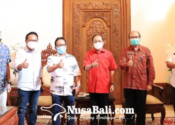 Nusabali.com - komisi-vii-dpr-ri-apresiasi-penerapan-energi-bersih-di-bali