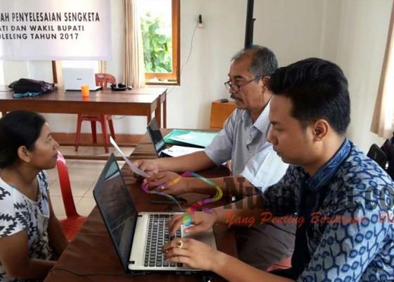 Nusabali.com - panwas-dalami-laporan-dugaan-money-politics