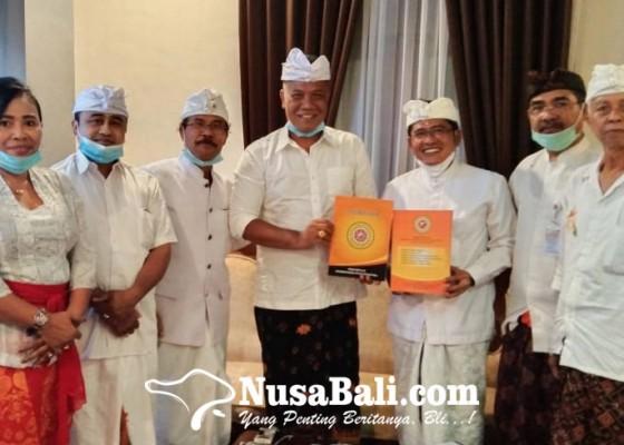 Nusabali.com - dharmopadesa-menapak-visi-danghyang-dwijendra-astapaka