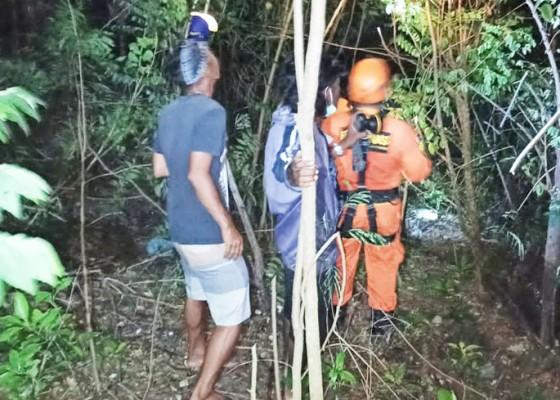 Nusabali.com - dj-ditemukan-tewas-di-bawah-jembatan