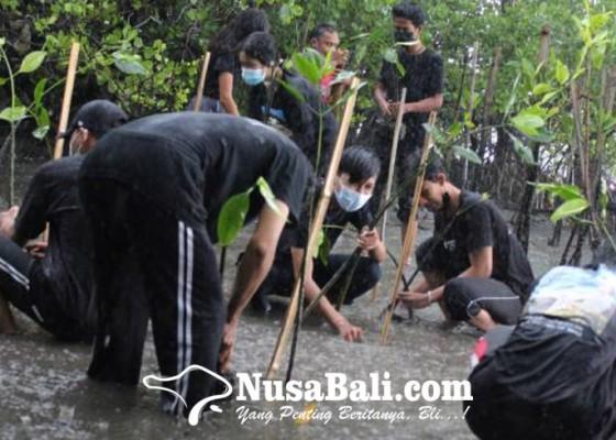 Nusabali.com - wujudkan-cinta-nyata-kepada-bumi
