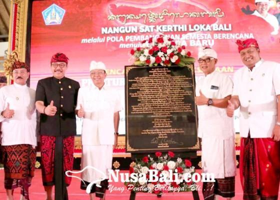 Nusabali.com - tak-ada-alasan-revisi-perda-desa-adat-karena-politik