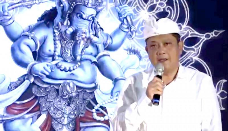 www.nusabali.com-ritual-budaya-hyang-ganapati-tutup-gelaran-denfest-ke-13