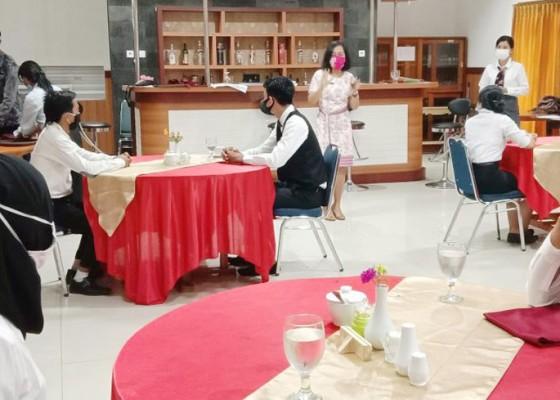 Nusabali.com - baru-terbentuk-lsp-undiksha-langsung-asesmen-75-mahasiswa