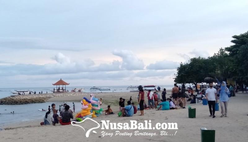 www.nusabali.com-libur-nataru-berakhir-pusat-oleh-oleh-bali-kembali-sepi