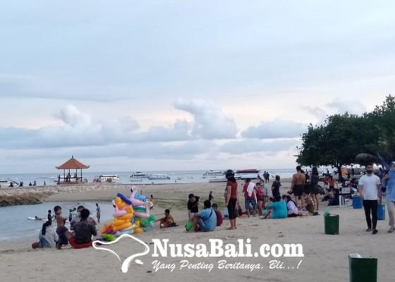 Nusabali.com - libur-nataru-berakhir-pusat-oleh-oleh-bali-kembali-sepi