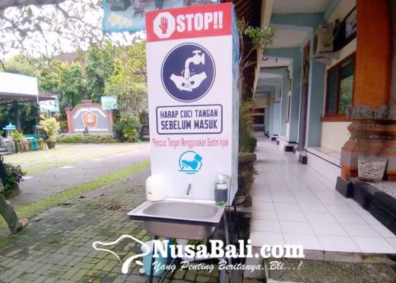 Nusabali.com - disdikpora-tunggu-kesiapan-sekolah