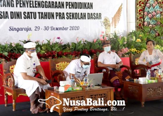 Nusabali.com - pemkab-wajibkan-anak-masuk-paud-sebelum-menginjak-pendidikan-dasar