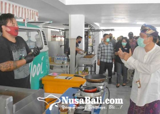 Nusabali.com - tiga-bulan-transaksi-di-denfest-2020-tembus-rp-33-m