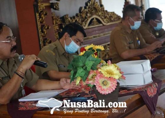 Nusabali.com - karangasem-tunda-pembelajaran-tatap-muka