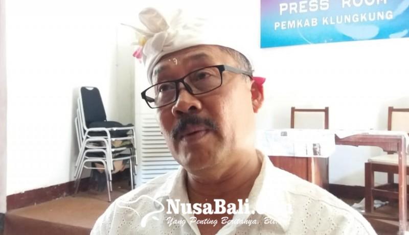 www.nusabali.com-bupati-klungkung-kocok-ulang-21-pejabat