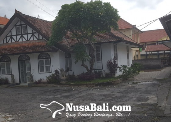Nusabali.com - pemkab-minta-gedung-tua-tetap-dikonservasi