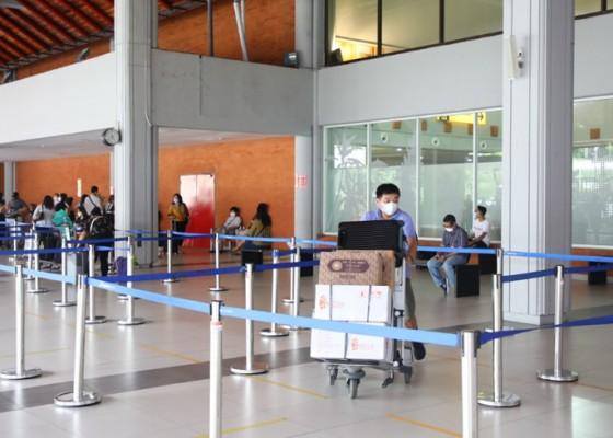Nusabali.com - bandara-ngurah-rai-layani-penumpang-terbanyak-ketiga