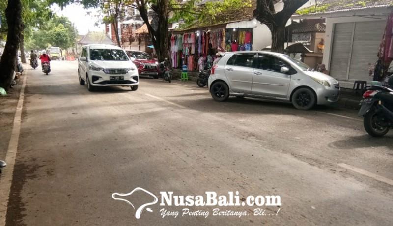 www.nusabali.com-warga-keluhkan-tanah-proyek-pasar-sukawati