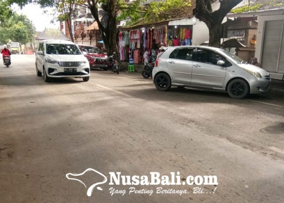 Nusabali.com - warga-keluhkan-tanah-proyek-pasar-sukawati
