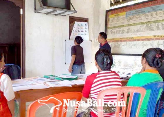 Nusabali.com - program-keaksaraan-sasar-150-warga-belajar