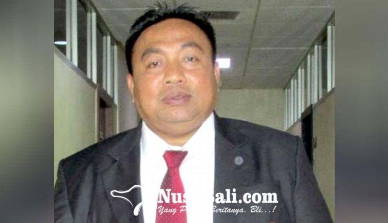 www.nusabali.com-pandemi-nyoman-parta-tak-surut-serap-aspirasi-rakyat