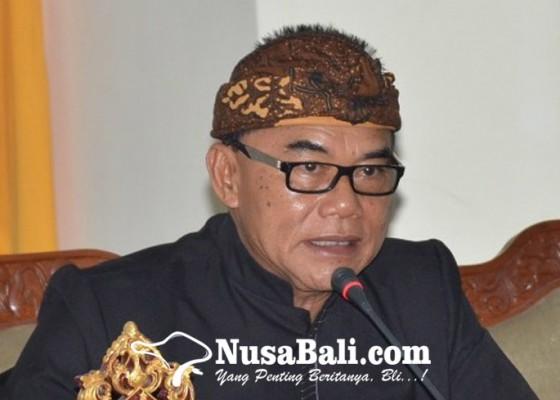 Nusabali.com - dprd-bali-siap-jalani-vaksinasi-covid-19