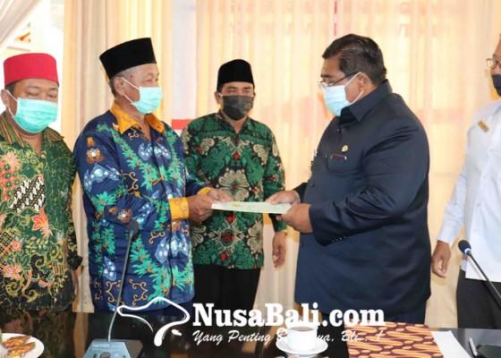 Nusabali.com - pemkab-buleleng-hibahkan-aset-ke-nu