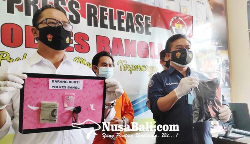 www.nusabali.com-jadi-kurir-narkoba-untuk-beli-susu-anak