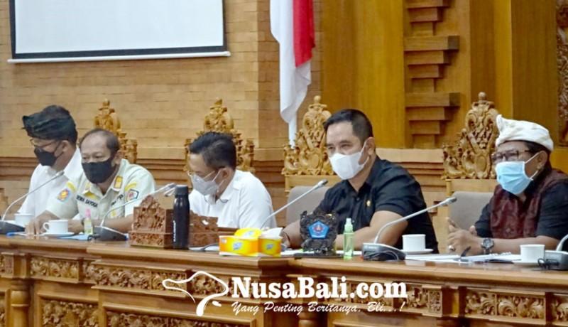 www.nusabali.com-dewan-soroti-pemerintah-tak-tindak-penyerobotan-lahan-di-denpasar