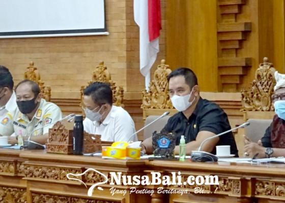 Nusabali.com - dewan-soroti-pemerintah-tak-tindak-penyerobotan-lahan-di-denpasar