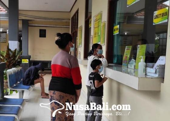 Nusabali.com - puskesmas-tembuku-ii-manfaatkan-gedung-baru