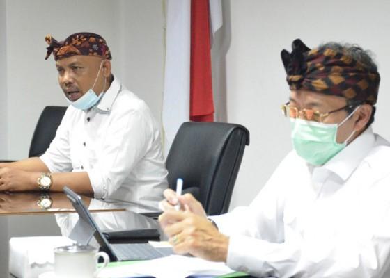 Nusabali.com - komisi-iv-dprd-bali-siap-pelopori-vaksinasi-covid-19